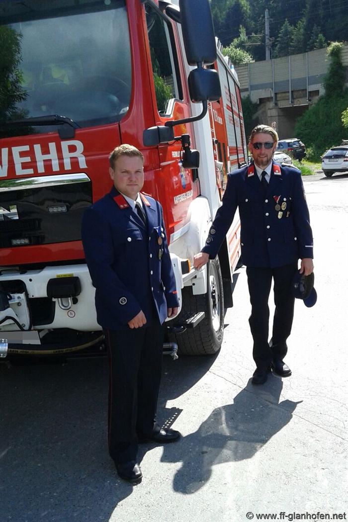 20180526 Besuch In Kapfenberg Diemlach 2 Freiwillige Feuerwehr
